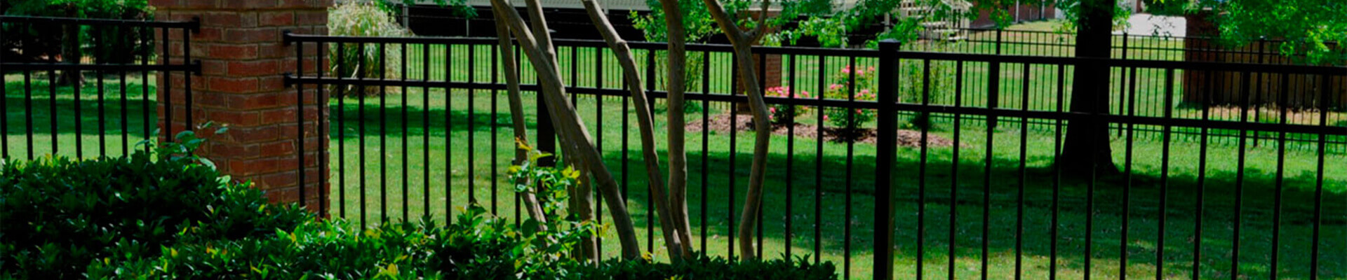 Fence Contractor St. Louis